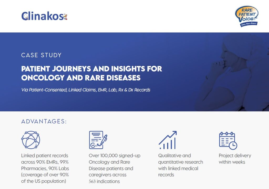 Clinakos and RPV Case Study